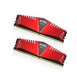 XPG Z1 2 x 4 Go DDR4 PC19200 (AX4U2400W4G16-DRZ)PC19200 - 2400 MHz 8 Go DDR4 2 x 4 Go XPG 16