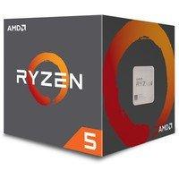 Ryzen 5 1600Hexa-core (6 Core) 3,2 GHz 3,60 GHz 16 Mo AMD Ryzen 5 Socket AM4