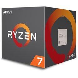 Ryzen 7 1700xOcta-core (8 Core) 3,8 GHz 16 Mo Socket AM4 AMD Ryzen 7