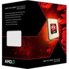 FX-93708 Mo Octa-core (8 Core) Technologie de Virtualisation Socket AM3+ 8 Mo Technologie PowerNow Technologie Hyper Transport AMD http://www.amd.com/fr-fr/ Turbo Core 3.0 Technology 384 Ko 4,70 GHz 5,20 GHz 220 W