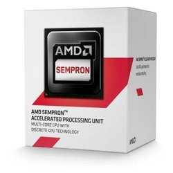 Sempron 26501 Mo AMD Sempron Dual-core (2-Core) AMD AMD FS1B Radeon R3 1,45 GHz