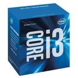 Core i3 6100Dual-core (2-Core) Intel Core i3 Socket 1151 3,70 GHz
