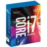 Core i7-7700KQuad-core (4 Core) Intel Core i7 8 Mo 4,2 Ghz Quad Core Socket 1151