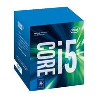 Core i5-7400 Quad-core (4 Core) 3 GHz Quad Core 6 Mo Intel Core i5 Socket 1151