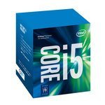 Core i5-7500 Quad-core (4 Core) 6 Mo Intel Core i5 3,4 Ghz Quad Core Socket 1151