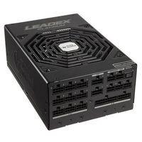 Leadex Platinum - 1600WPlus de 750 Watts 1 Alimentation ATX 1600 Watts