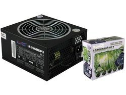 LC6560GP3 v2.3 Green PowerDe 450 à 600 Watts 560 Watts