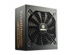 Triathlor Eco - 800W Plus de 750 Watts Alimentation ATX 12V 800 Watts