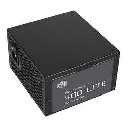 MasterWatt Lite 400 - 400WAlimentation ATX 12V et EPS 12V 400 Watts