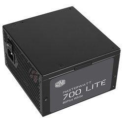MasterWatt Lite 700 - 700WAlimentation ATX 12V et EPS 12V 700 Watts