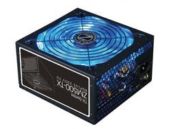 ZM500-TX 80PLUS - 500W500 Watts Alimentation ATX