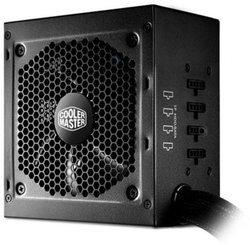 ATX12V 2.31 - CA 230V - 550WDe 450 à 600 Watts 550 Watts 140,0 mm Alimentation ATX 12V Externe avec ventilateur 150,0 mm 86,0 mm