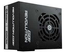 Revolution SFX - 550 W550 Watts Alimentation ATX