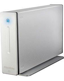 SilverDrive USB 3.0Disque dur SATA 3,5 pouces USB 3.0