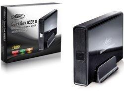 BX-306U3BKDisque dur SATA 3,5 pouces USB 3.0