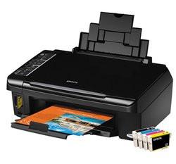 logiciel imprimante epson stylus sx215