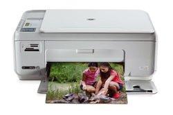 imprimante hp photosmart c4480