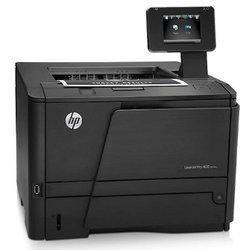 LaserJet Pro 400 M401dnA4 USB Laser Monochrome Laser 600 x 600 ppp Ethernet simple 33 ppm en noir et blanc avec fax A5 A6