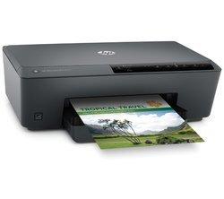 Officejet Pro 6230 Jet d'Encre A4 USB 10 ppm en couleurs 18 ppm en noir et blanc WiFi 600 x 1200 dpi