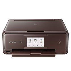 imprimante canon pixma ts8053 pas cher prix clubic. Black Bedroom Furniture Sets. Home Design Ideas