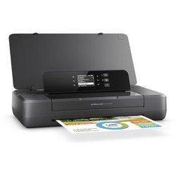 Officejet 200Jet d'Encre A4 4800 x 1200 ppp 22 ppm en noir et blanc 18 ppm en couleurs WiFi USB 2.0
