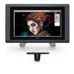 tablette graphique wacom cintiq 22hd touch dth 2200fr pas cher prix clubic. Black Bedroom Furniture Sets. Home Design Ideas