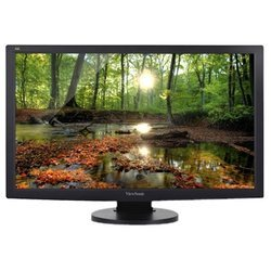 VG2233-LEDVGA 250 cd/m² DVI 170° 160° 1000:1 5 ms 1920 x 1080 (Full HD) LED 16:9 Full HD 75 Hz Filtre Antireflets Mode Eco http://www.viewsoniceurope.com/fr Fixation au mur 6,72 kg 365,90 mm