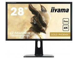 G-Master GB2888UHSU-B1 300 cd/m² 160° LED 3 x HDMI 16:9 12,000,000:1 170 3840 x 2160 28 pouces 1 x DisplayPort FreeSync 3 x USB 3.0