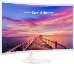 LC32F391FWUXEN250 cd/m² 178° 1920 x 1080 (Full HD) 32 pouces 16:9 60 Hz 4 ms 1 x DisplayPort 1 x HDMI 1.4 1 x Prise casque