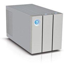 2big Thunderbolt2 - 8 To (9000438EK)USB 2.0 avec disque dur 2 baies USB 3.0 8 To