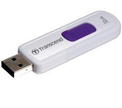 JetFlash 530 - 32Go (TS32GJF530)USB 2.0 32Go 32 Mo/s 18 Mo/s