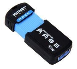 Supersonic Rage XT - 32Go32Go USB 3.0 180 Mo/s 50 Mo/s