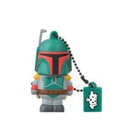 Tribe Star Wars Boba Fett 8GoUSB 2.0 8 Mo