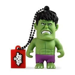 Tribe Marvel Hulk - 8GoUSB 2.0 8Go
