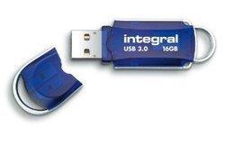 Courier 16Go USB3.0Lecteur Flash 16Go USB 3.0