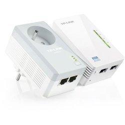 TL-WPA4225KITEthernet WiFi 500 Mbps 300 mètres