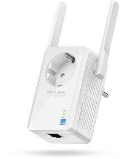 TL-WA860REWiFi 300 Mbps IEEE 802.11 b/g/n