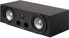 Aingel 320c - Noir2 Centrale 80 Watts 65 Hz à 20 KHz