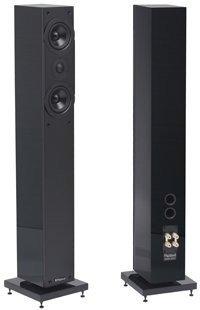 Oran 4303 NoirColonne 2 40 Hz à 20 kHz 80 Watts