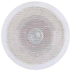 MDC6 Blanc60 Watts Encastrable 102 Hz à 20 KHz