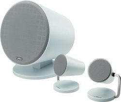 NX-B150 - Silver3 Sans fil 29 watts