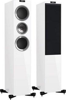 R700 - Blanc laqué (Paire)Colonne 3 200 Watts 42Hz - 28kHz