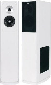 Shine 6 - Blanc Colonne 3 130 Watts 50 Hz à 20 KHz