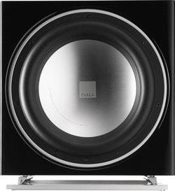 Sub E-12 F - NoirCaisson de basses 1 170 Watts 28 Hz à 190 Hz