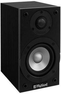 Aingel 3201 - NoirCompacte 2 50 Watts 65 Hz à 20 KHz