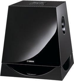 NS-SW700 NoirCaisson de basses 1 300 Watts 20 Hz à 160 Hz
