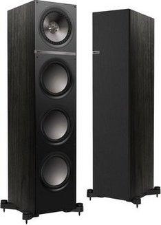 Q900 NoirColonne 32 Hz à 40 KHz 200 Watts 4