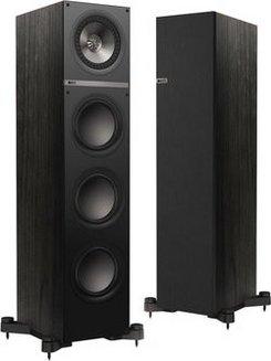 Q700 - NoirColonne 150 Watts 2,5 36 Hz à 40 KHz