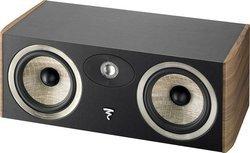 Aria CC900 - Noyer2 Centrale 40 Watts 57 Hz à 28 KHz