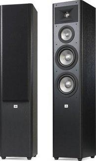 Studio 280 - Noir (Paire)Colonne 3 200 Watts 45 Hz à 22 KHz